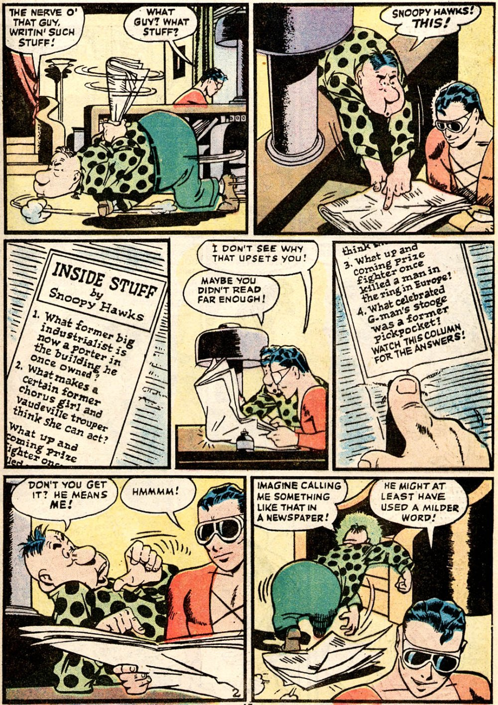 Detective Comics (1937) 441 Page 16
