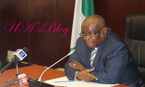 Onnoghen Case: Supreme Court Speaks On Receiving Orders From Buhari