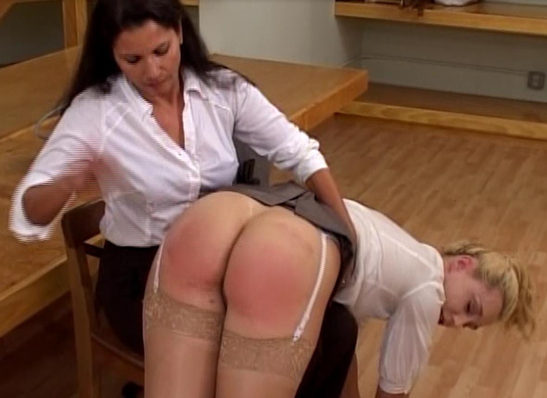 chelsea pfeiffer spanking