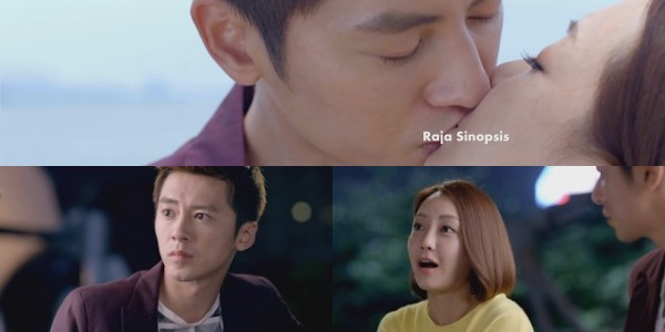 Sinopsis Love At Seventeen Episode 11 Part 1