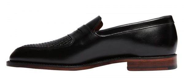 allen edmonds penny loafer