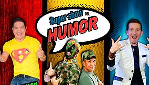 SUPER SHOW DEL HUMOR 2017 1