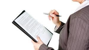 avaliação entrevista emprego