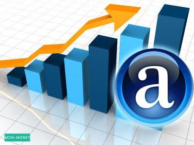 логотип сервиса проверки сайтов Alexa