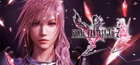 Final Fantasy XIII-2 PC Full Version