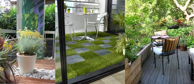 أفكار وديكورات روعة للبلكونة | Balcony Decoration Ideas