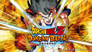 Dragon Ball Z Dokkan Battle Apk Mod v3.0.0 Massive attack/God Mode/No root detection