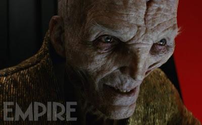 [REVIEW FILM] Star Wars : The Last Jedi; Kebangkitan First Order