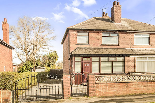 This Is Leeds Property - 3 bed semi-detached house for sale Lingwell Avenue, Middleton, Leeds LS10