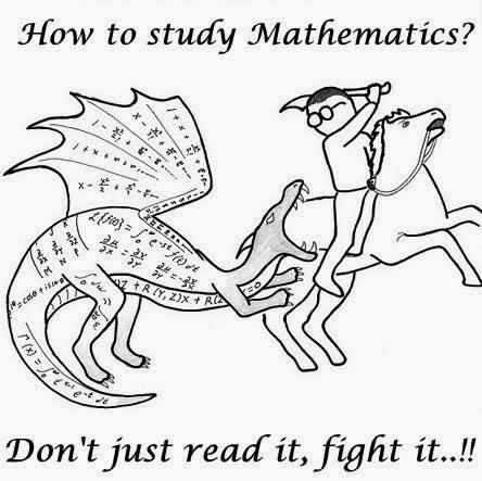 Mengapa Ada Orang Takut Belajar Matematika?