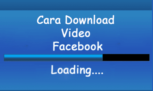 √ 3 Cara Download Video Facebook di HP - Wavker blog