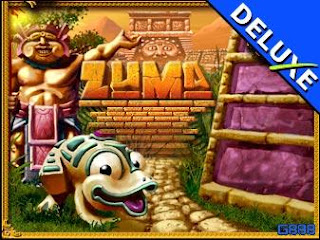 Zuma Deluxe Full Version Free Download Pc Game