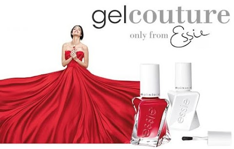 Essie Gel Couture Nail Summer 2016 Collection