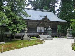 延暦寺浄土院