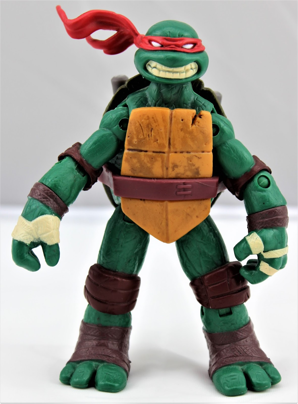 Jay S Toy Shelf Playmates Toys Raphael Tmnt 2012 Series
