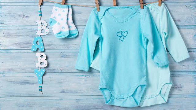 Baju Bayi Baru Lahir yang Terbaik