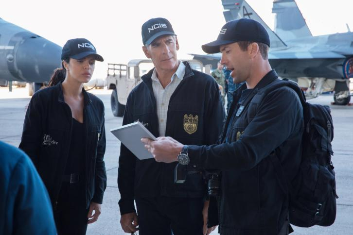 NCIS: New Orleans - Episode 3.19 - Quid Pro Quo - Promotional Photos & Press Release