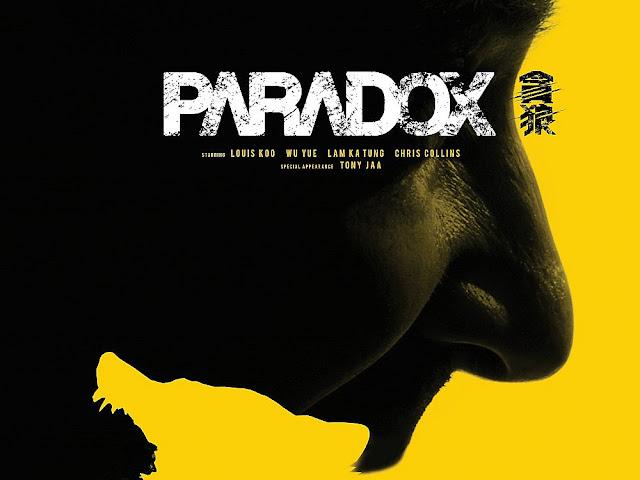 Sinopsis Film Hong Kong Paradox (2017) - Tony Jaa, Sammo Hung