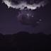 Fotógrafo registra momento inacreditável onde ÓVNIS parecem ''sugar'' energia de uma tempestade