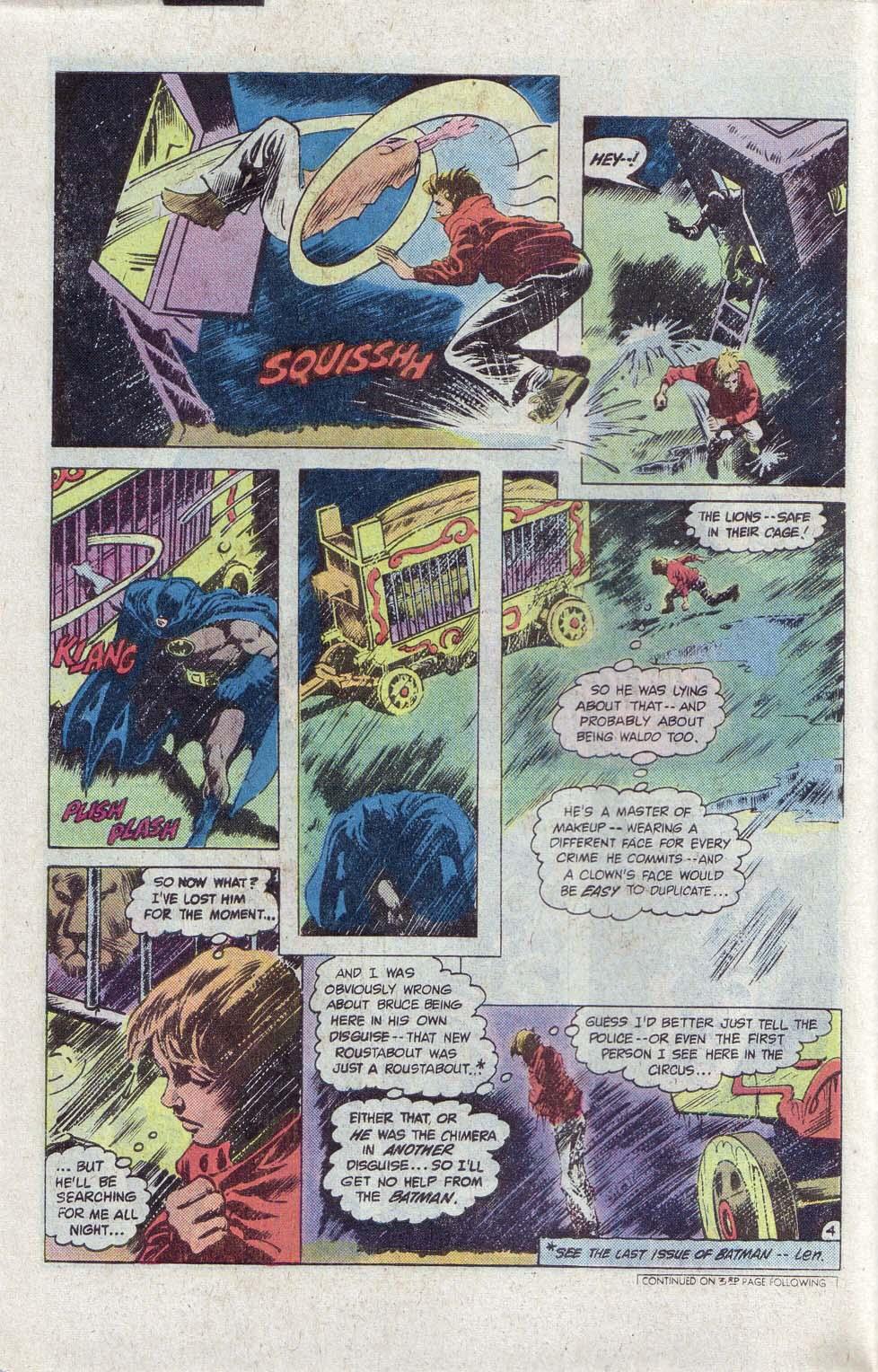 Detective Comics (1937) 531 Page 4