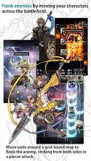 MOD - Terra Battle - VER. 4.3.2