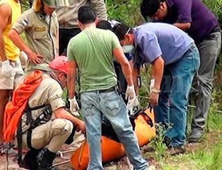 Evangélicos aesinados por pandillas en El Salvador