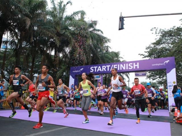 Combiphar Siap Laksanakan Combi Run 2018