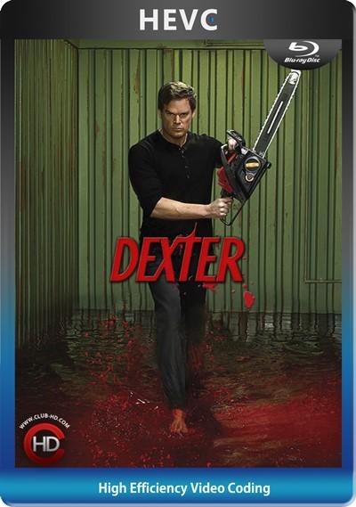 Dexter (2012) S07 1080p BDRip Dual Latino-Inglés [HEVC-10bit] (Serie De TV. Terror. Crimen. Drama.)