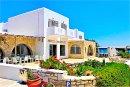 Amaryllis Beach Hotel Golden Beach Paros