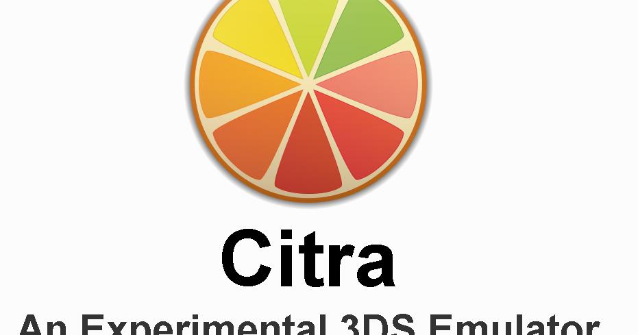 Download Citra Emulador De 3ds Build N 227 O Oficial Pc