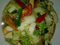 Resep Tumis Sayur Sederhana Yang Membuat Ketagihan
