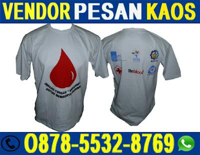 Tempat Konveksi Bikin Kaos Oblong di Surabaya, Tempat Jasa Bikin Kaos Oblong di Surabaya