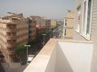 piso en alquiler calle boqueras almazora terraza