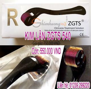 KIM LĂN ZGTS 540 | 01239.299220