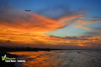 akcayatour, Pantai Maron, Travel Malang Semarang, Travel Semarang Malang, Wisata Semarang