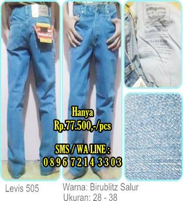 Grosir celana jeans, grosir celana, celana jeans, Celana Levis