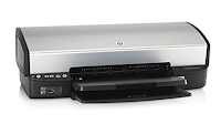 HP Deskjet D4260 Printer Driver Support