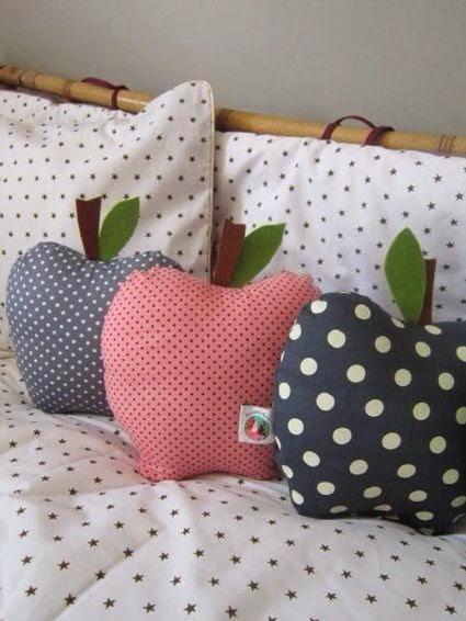 569dfc789 Almofadas Decorativas Infantil - Kit Almofadas Decorativas Infantil no Mercado  Livre Brasil