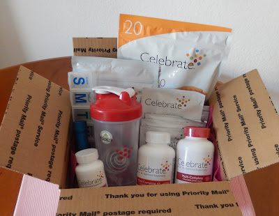 Celebrate%2BVitamins%2BEggface%2BLove%2BYourself%2BGiveaway Weight Loss Recipes Drum roll...