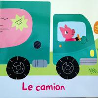 Tut tuut! mes petits imagiers sonores Gallimard Jeunesse