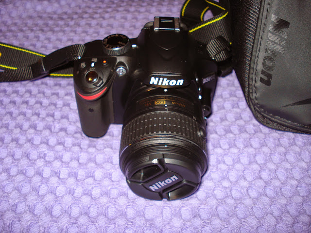 Nikon D3200 DSLR review