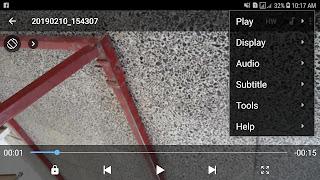 الحصول على ترجمة الأفلام من خلال تطبيق مكس بلاير MX Player