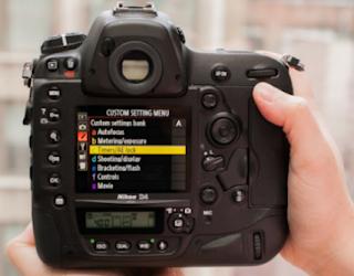 Nikon SB-900 Software herunterladen