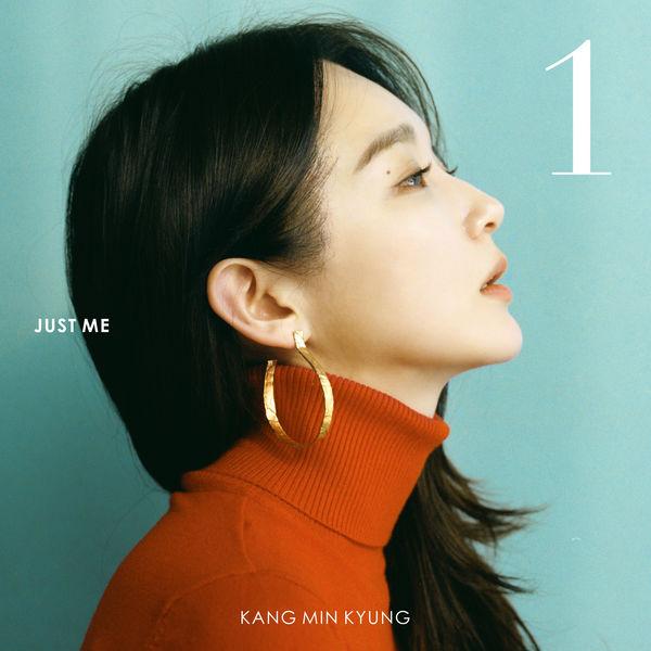 ;agu Kang MinKyung Terbaru