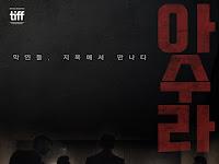Film Korea Terbaru: Asura: THE CITY OF MADNESS (2016) Film Subtitle Indonesia Full Movie Gratis