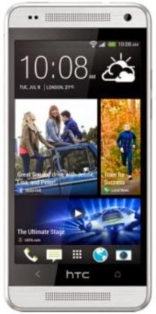 Harga HTC One Mini 601E  baru dan bekas