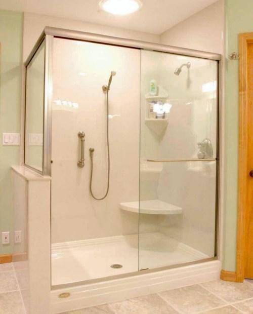 kamar mandi sederhana tanpa bak