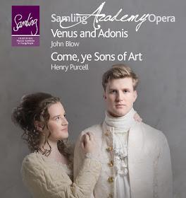 Samling Academy Opera - Venus and Adonis