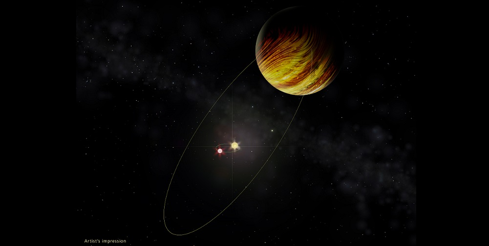 Astronomy and Space News - Astro Watch: Third Planet ...