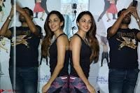 Kiara Advani Black Tank Top Tight leggings Tu Cheez Badi Hai Mast Mast~  Exclusive 49.JPG